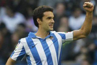 El Barcelona se interesa por un veterano de la Real