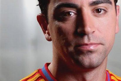Raúl González trabaja en el fichaje de Xavi Hernández