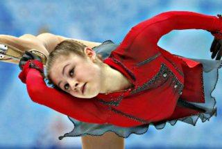 Una niña prodigiosa da a Rusia el primer oro en los Juegos de Invierno de Sochi