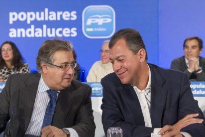El Partido Popular andaluz convoca el congreso para marzo sin ponerse de acuerdo en el candidato