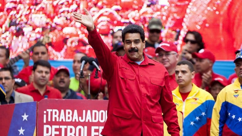 Panamá amenaza con dejar con el culo al aire a funcionarios chavistas con cuentas secretas