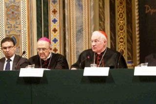 """Ouellet propone """"una renovada pastoral de la misericordia"""" para el matrimonio y las familias en situación irregular"""