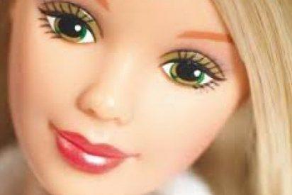 Un tipo vestido de Barbie se cuela en los baños de unos almacenes y viola a una mujer