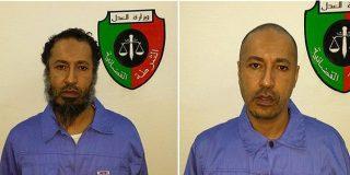 De desmelenado futbolista y playboy en Italia, a rapado prisionero en Libia: ¿Quién es Saadi Gadafi?