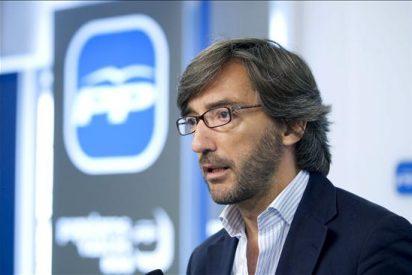 """Iñaki Oyarzábal: """"La crisis en el PP vasco ha sido innecesaria"""""""