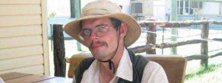 Un extraño turista alemán se alimenta de moscas 18 días tras perderse en un bosque