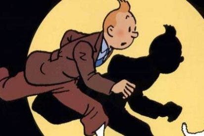 Llegan las nuevas aventuras del reportero Tintín 30 años después: 'La maldición de Rascar Capac'