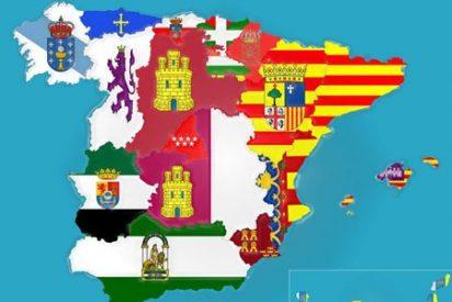 La CCAA española con la renta per cápita más alta es el País Vasco que dobla a Extremadura