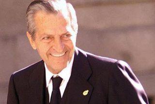 Adolfo Suárez, el Presidente que nunca escondió sus colores