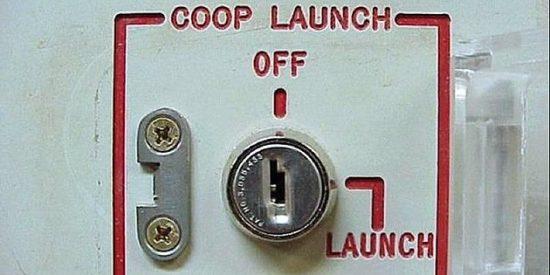 ¡Ojo a la bomba! Los misiles nucleares de EEUU los controlan unos manazas de cuidado