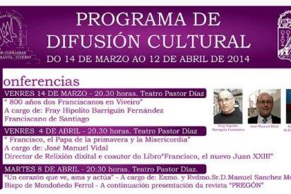 Arranca el programa Adral de la Xunta de Cofradías de la Semana Santa de Viveiro