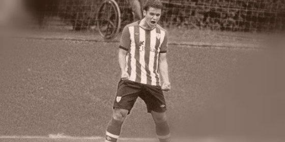 Si el Eibar sube... ¡fichará a un centrocampista del Athletic!
