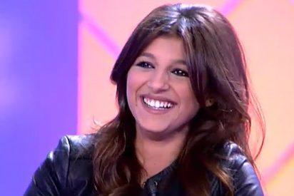 Las estrategias para ser famosa de Aguasantas: de enemiga de Raquel Bollo a Interviú y 'MyHyV'