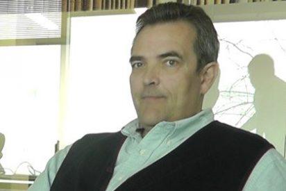 """Alberto Pérez Giménez: """"El ABC de Zarzalejos dijo que era ETA porque nos lo dijo Aznar"""""""