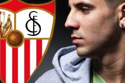 El Sevilla quiere fichar a una de las promesas del fútbol europeo