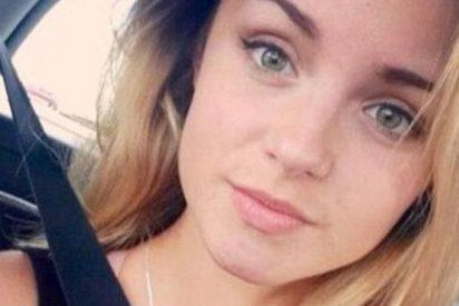 Una pareja de adolescentes mata a un policìa cuando iba de paseo y luego se suicida