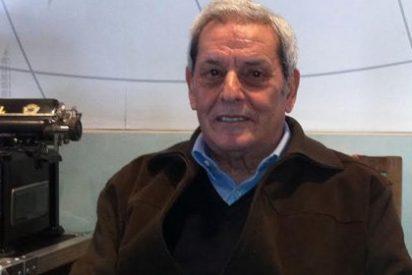 Alfonso Palomares: