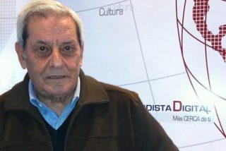 """Alfonso Palomares: """"El mito de Don Juan de Borbón lo inventó el genio de Anson"""""""