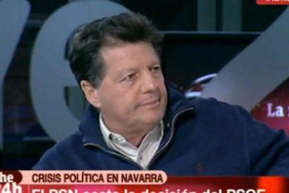 """Alfonso Rojo: """"Es un clamor en el PP que con Ana Botella no ganarían en Madrid, van listos"""""""