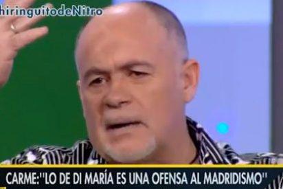 """Alfredo Duro: """"A Dani Alves no hay que multarle...directamente hay que retirarle la camiseta"""""""