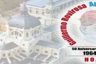 La catedral de la Almudena acoge este domingo el acto central del 50 aniversario de la muerte de Rovirosa