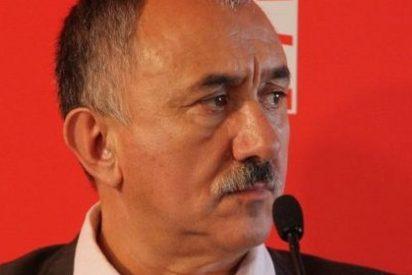 """UGT de Cataluña cree que el decreto de plantillas fomenta """"la opacidad y el amiguismo"""""""