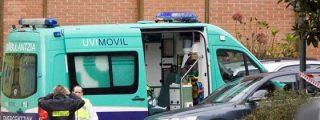 Una niña muere en Treviño porque la Sanidad vasca no quiso mandar una ambulancia