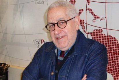 """Ignacio Amestoy: """"Ridruejo hoy denunciaría la falta de regeneración política de los partidos"""""""