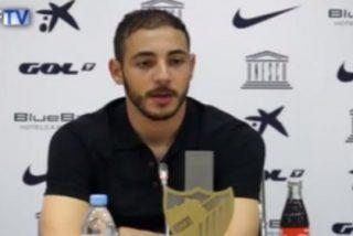 El Valencia se interesa por el fichaje estrella del Málaga