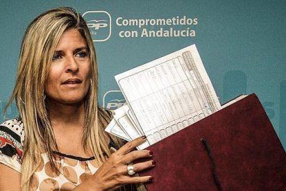 La 'popular' alcaldesa de Bormujos que vendió su voto a cambio de un bolso deberá cantar de lo lindo