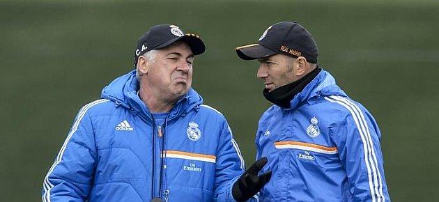 """Julián Ruiz: """"Ancelotti y Zidane son dos virreyes poco ejemplares, blandos y no muy trabajadores"""""""
