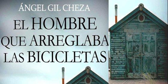 """Ángel Gil Cheza: """"¿A quién le escribirías la última carta de tu vida?"""""""