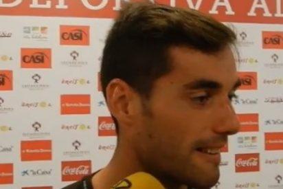 El Milan contacta con el Almería para cerrar su fichaje
