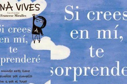Francesc Miralles y Anna Vives cuentan en un conmovedor relato su propia historia de superación