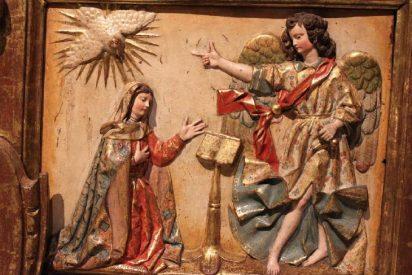 """Francisco: """"Dios nos salva en nuestras equivocaciones, no en nuestras seguridades"""""""