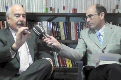 """Andrés Pastrana: """"La FARC contrató a ETA para asesinarme cuando me vine a vivir a España"""""""