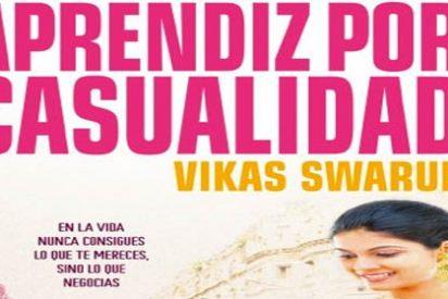 Vikas Swarup coloca a los lectores en la encrucijada del poder de los sueños y la atracción al dinero