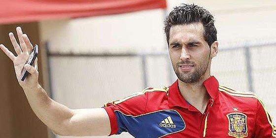 Arbeloa abandonará el Madrid para volver junto al que fuera su entrenador
