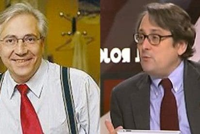 """Ariza contra Marhuenda: """"¿Por qué fue cesado como jefe de gabinete de Rajoy en Educación: enriquecimiento ilícito"""""""