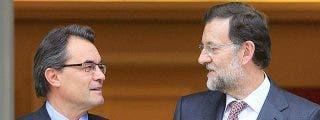 Rajoy ofrecerá a Mas mejorar la financiación para Cataluña