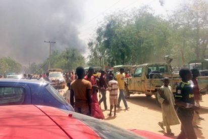 Un centenar de muertos en ataques a aldeas en Nigeria