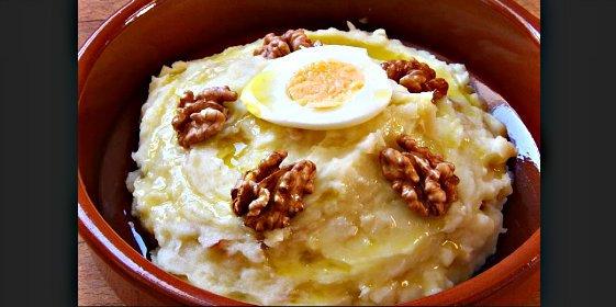 ¿Sabía usted que entre las delicias de Castilla-La Mancha están los atascaburras y los zarajos?