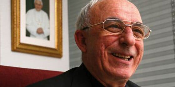 Atilano Rodríguez, nuevo obispo responsable de Cáritas española