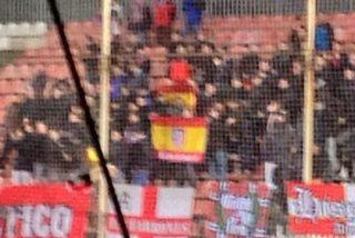 La UEFA cerrará el estadio del Atlético por gritos racistas