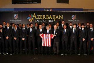El Atlético de Madrid lo ata otra temporada más