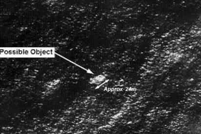 Aparecen por fin lo que parecen ser los restos del avión malasio en aguas del Indico