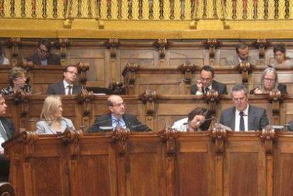 Barcelona recurrirá ante el Constitucional la reforma de la Ley de la administración local