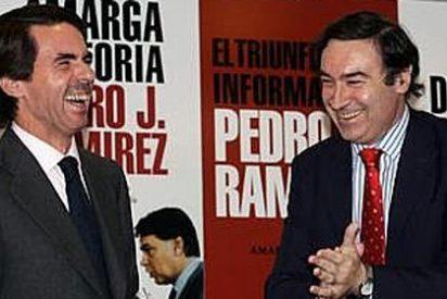 """Así llamó Aznar a los directores de medios: """"Ten la seguridad de que ha sido ETA"""""""