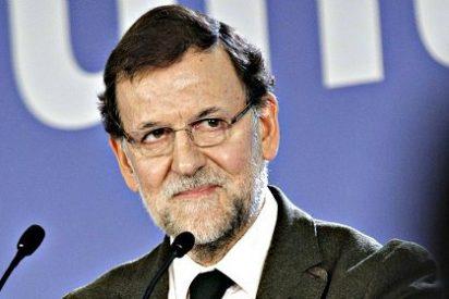 Salvador Sostres rinde pleitesía absoluta a Rajoy, al que ve como un monarca dueño de los silencios y del tiempo