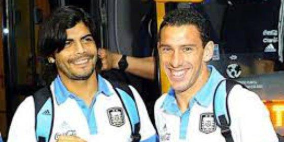 El regreso de Maxi Rodríguez a Europa